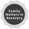 Family Matters in Recovery Badge Completion